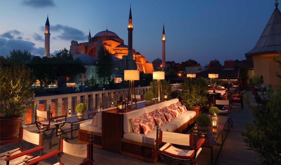 Fourseasons_Sultanahmet_Restaurant_1