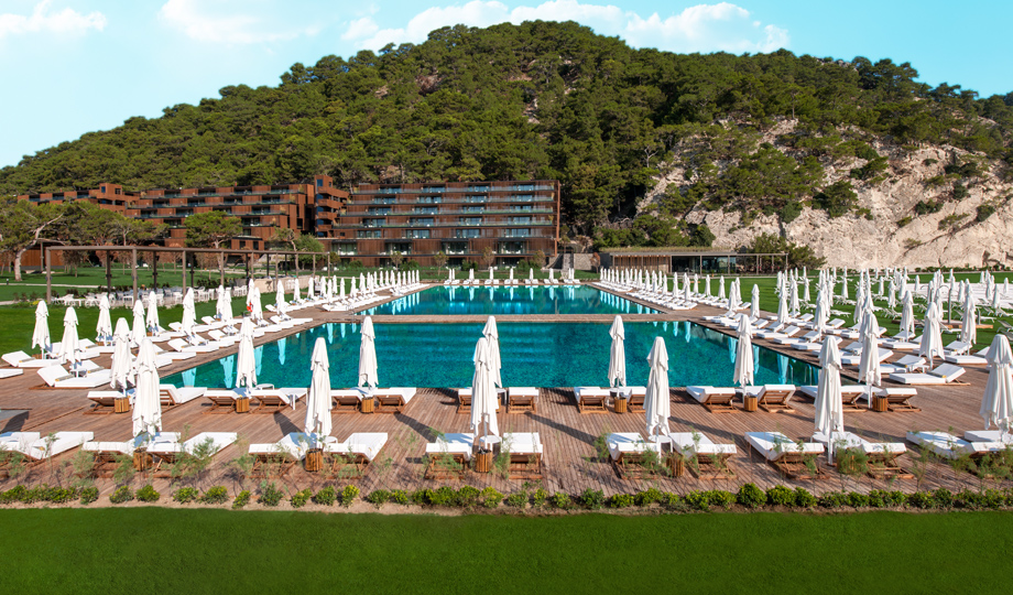 Luxury Hotels Of Turkey Maxx Royal Kemer Luxury Hotels Of Turkey
